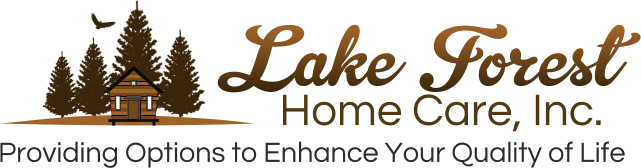 Lake Forest Home Care, Inc.