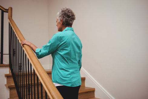 Reducing Fall Risks Among the Elderly