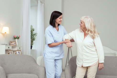 Reasons to Get Senior Care Services