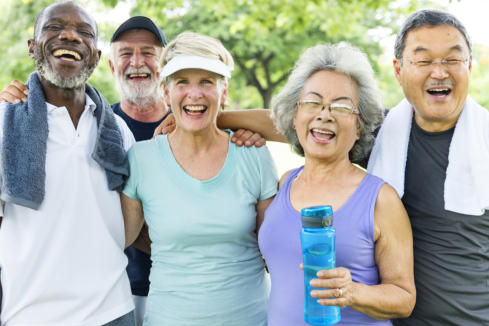 Tips: How to Make Fitness Enjoyable for Seniors