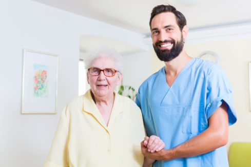 What Are the Benefits of Senior Home Care?