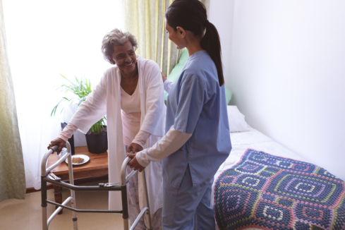 Know When Your Aging Loved One Needs Home Care