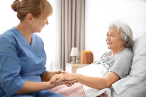 Knowing When to Ask for Help as a Family Caregiver