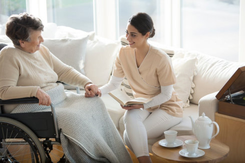 Preparing Your Home for Non-Medical Home Care